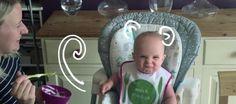 Happy song, la canción científicamente diseñada para hacer reír a tu #bebé
