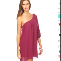 Blue would be cute for banquet dress