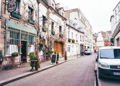 Paris - A Vieux Paris d'Arcole —- I have been... | NY Through the Lens - New York City Photography