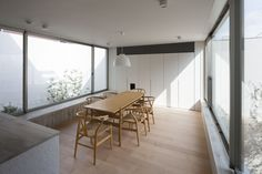 Gallery - House in Takaban / K+S Architects - 9