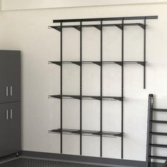 Get expert advice on how to organize your garage, basement and attic on our blog. Garage Organization, Garage Storage, Garage Workshop, Attic, Home Remodeling, Basement, Organize, Blog, House