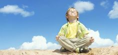 Cada vez más niños muestran signos elevados de estrés, inquietud y ansiedad desde una corta edad. Nosotros sabemos que la meditación es una gran herramienta para encontrar paz y equilibrio en medio…