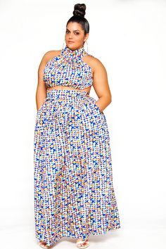 49 Plus Size Outfit Sleeveless Trend in 2019 fashion # fashion Plus Size Fashion For Women, Plus Size Women, Plus Fashion, Womens Fashion, Plus Size Summer Fashion, Fashion 2018, Style Outfits, Curvy Outfits, Fashion Outfits