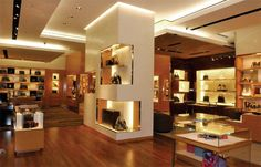 LOUIS VUITTON LEATHER STORE