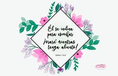 Salmo 116:2 #consejosbiblicos Bible Quotes For Women, Catholic Religion, Gods Not Dead, Dear Lord, God Is Good, Life Inspiration, Word Of God, Christian Quotes, Gods Love