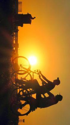 Berliner Autofahrer gegen grüne Welle für Radfahrer
