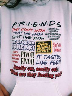 Trendy Ideas For Fitness Quotes Friends Serie Friends, Friends Episodes, Friends Moments, Friends Tv Show, Friends Show Quotes, Friends Trivia, Friend Quotes, Fandoms, Friend Memes