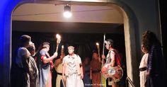 # #CatedralPresbiterianaDoRiodeJaneiro #catedralpresbiterianadorio #catedralrio #church #igreja #peçadeteatro #teatro #theater #atores #actors #12apostles #bible #holybible #yeshua #jesuschrist #salvador #easter #pascoa2016 #eastersunday #holyweek #riodejaneiro #ILoveMyJesus #nikon_photography_  #nikonbrasil #judas #traiçao by evelyndivattimo http://ift.tt/1ijk11S