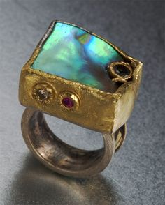 Share pictures of your jewelry to inspire your fellow jewelry makers. Abalone Jewelry, Opal Jewelry, Stone Jewelry, Jewelry Art, Jewelry Gifts, Silver Jewelry, Jewelry Accessories, Jewelry Design, Jewelry
