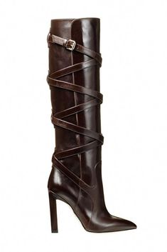 Brian Atwood - Accessories - 2014 Fall-Winter Yes yes High Heel Boots, Heeled Boots, Bootie Boots, Zapatos Shoes, Shoes Sandals, Long Boots, Designer Boots, Designer Purses, Designer Handbags