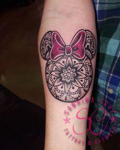 92 Best Sabrina Cruz Tattoos images in 2019 | Tattoos, Cruz tattoo ...