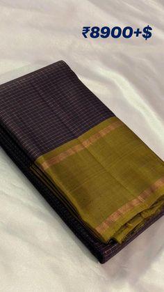 Kanjivaram Sarees, Silk Sarees, Bridal Silk Saree, Saree Collection, Card Holder, Fashion Jewelry, Wallet, Wedding, Gold Jewelry