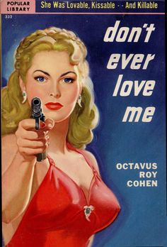 pulp covers // more photo inspiration