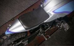 Custom BMW R nineT | BMW R nineT Custom | BMW R nineT | BMW R nineT Cafe Racer | BMW R nineT project | Custom BMW Motorcycles | BMW R nineT specs | way2speed.com