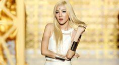 Dara changes her ideal type from Won Bin to Kang Dong Won