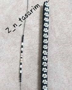 Seed Bead Earrings, Seed Beads, Crochet Earrings, Crochet Rope, Bead Crochet, Seed Bead Patterns, Beading Patterns, Rope Necklace, Beading Tutorials