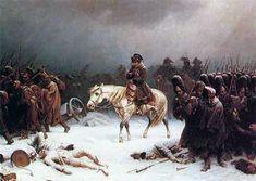 Napoleon's Invasion Of Russia 1812
