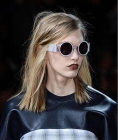 Philip Lim glasses.
