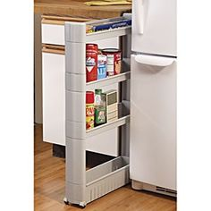 1000 Images About Spice Rack On Pinterest Rolling Carts