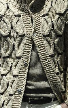 Corneliani - FW13/14 - Milan Men's Fashion Week
