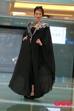 malaak Kaftan Designs, Cape Jacket, Pakistani Suits, Ballroom Dance, Abayas, Modest Dresses, Capes, Hijab Fashion, Party Wear