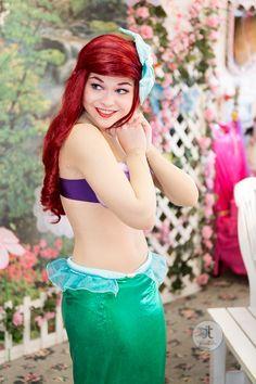 Mermaid Princess, Disney Princess, Princesses, Beautiful Pictures, California, Tea, Disney Characters, Party, Room