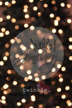 Hello January Images, Pictures, Quotes, and Pics January Pictures, January Images, Hello January Quotes, Hello December, January Bullet Journal, Bullet Journal Cover Page, New Month, My Themes, Months In A Year