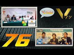 #VOCESOPINION 76 (POLÍTICA Y GOBIERNO) @VOCES_SEMANARIO