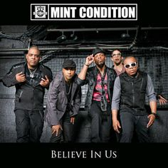 Believe In Us - Mint Condition