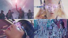 2NE1 Come Back Home MV