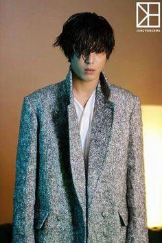 CNBLUE | JUNG YONG HWA
