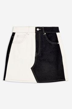 49a160c2 Balmain - Lurex Tweed Mini Skirt - Lyst | SUKNE in 2019 | Skirts ...