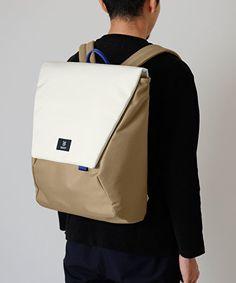 Hutte backpack
