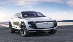 Audi дополнило семейство e-tron - http://amsrus.ru/2017/06/23/audi-dopolnilo-semejstvo-e-tron/