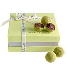 dean & deluca truffles