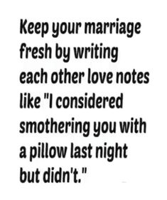 Lmao.  After 30 years I'd say that's a lovenote!