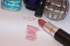 MAC Syrup http://nataliasmakeupcorner.blogspot.co.uk/2014/01/m-is-for-mac-lipstick-syrup.html