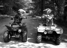 I can't wait until Shawny and I can do this in our backyard with our kids!