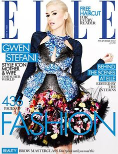 Gwen Stefani is an ageless loverqueen.