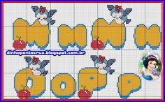 http://dinhapontocruz.blogspot.com.br/2014/11/monograma-branca-de-neve.html