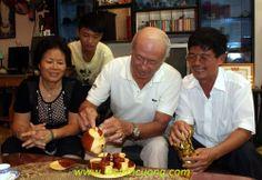 Trà Thái Nguyên Thượng Hạng