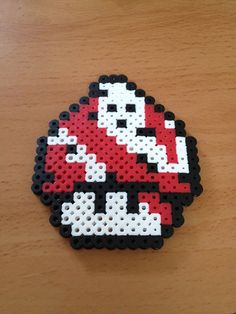 Ghostbusters!! by Perler-Princess