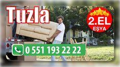 Tuzla evden eşya alanlar İstanbul'un her yerinde satmak istediğiniz ikinci el ve sıfır eşyaları yerinizden nakit alır. Hemen Arayın 0551 193 22 22
