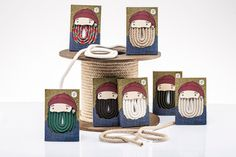 Rope Pack on Packaging of the World - Creative Package Design Gallery
