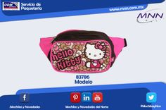 Canguro de Hello Kitty http://www.mnn.com.mx/product.php?id_product=1198