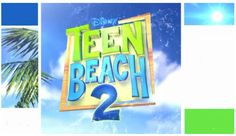 Teen Beach Movie 2 is here! Again will we be singing along to every single song, it will be the perfect ending of our summer! Way to go Disney! Teen Beach Movie Two, Teen Beach 2, Grace Phipps, Disney Channel Movies, Disney Films, Ross Lynch, Disney Signatures, Drake And Josh, Garrett Clayton