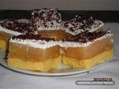 Tiramisu, Cheesecake, Food And Drink, Treats, Apple, Ethnic Recipes, Sweet, Desserts, Deserts