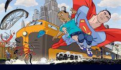 dc comics December variant covers | DC COMICS Announces Darwyn Cooke Variant Covers For December