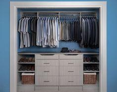Beau 41 Dreamy Closet Organizers For Walk In Closets