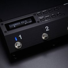 The Ultimate Guide to the BOSS ES-5 Effects Switching System
